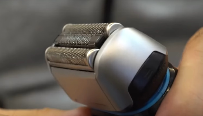 What is a Foil Shaver Used for