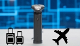 Can You Bring an Electric Razor on an Airplane?